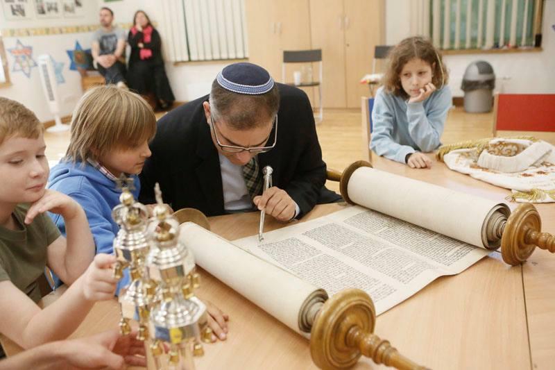 JewishEd 1