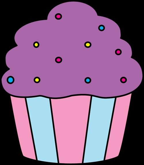 purple-cupcake-with-sprinkles
