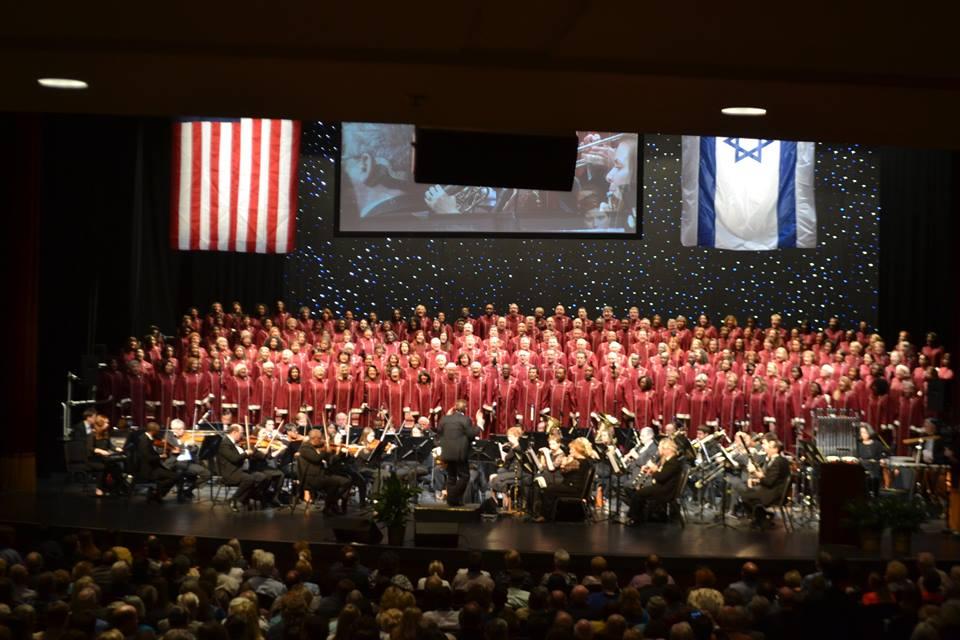 First Baptist Atlanta Choir and Orchestra