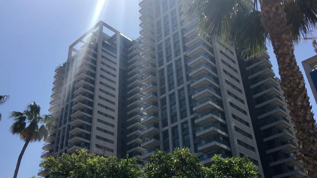 Condominium at Sarona
