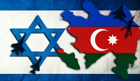Strategic partnership between Israel and Azerbaijan does not depend on  third countries' opinion   Ali Hajizade   The Blogs
