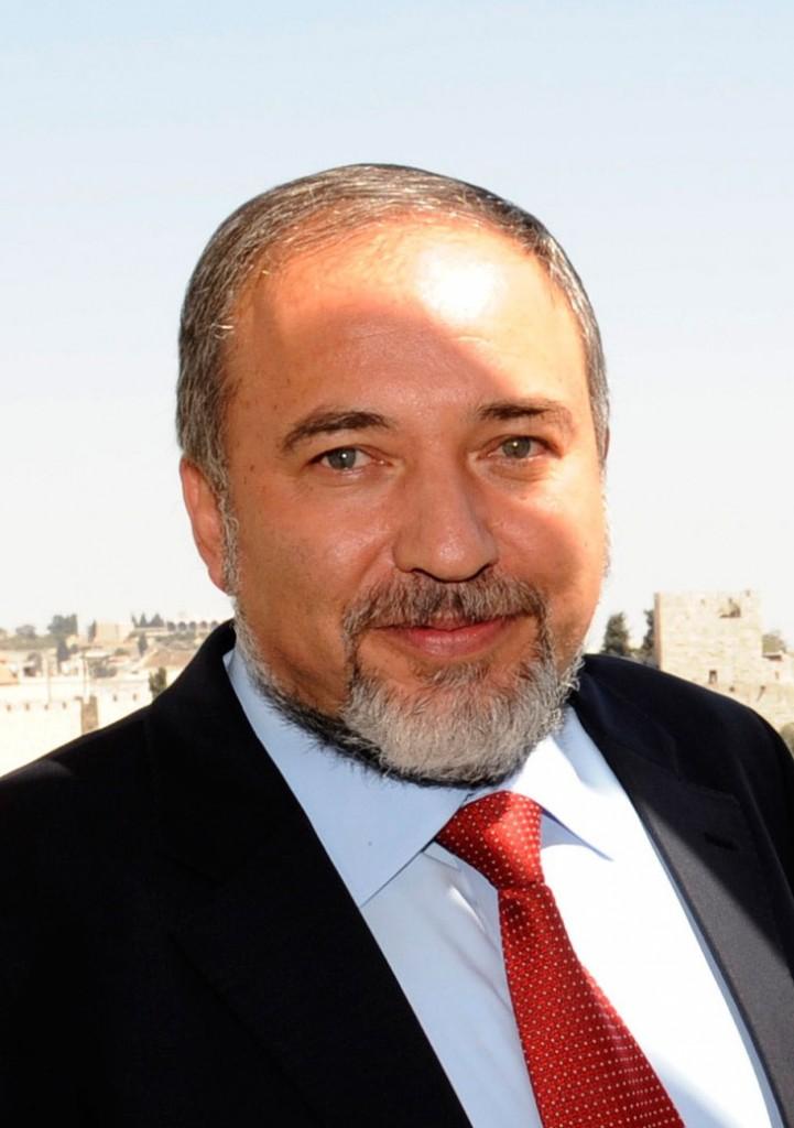 Avigdor_Lieberman_on_September_15,_2010