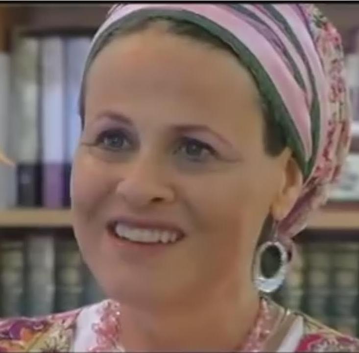 Dr Chana Katan