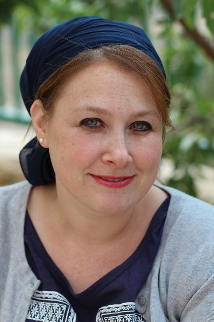 Shoshana Balofsky