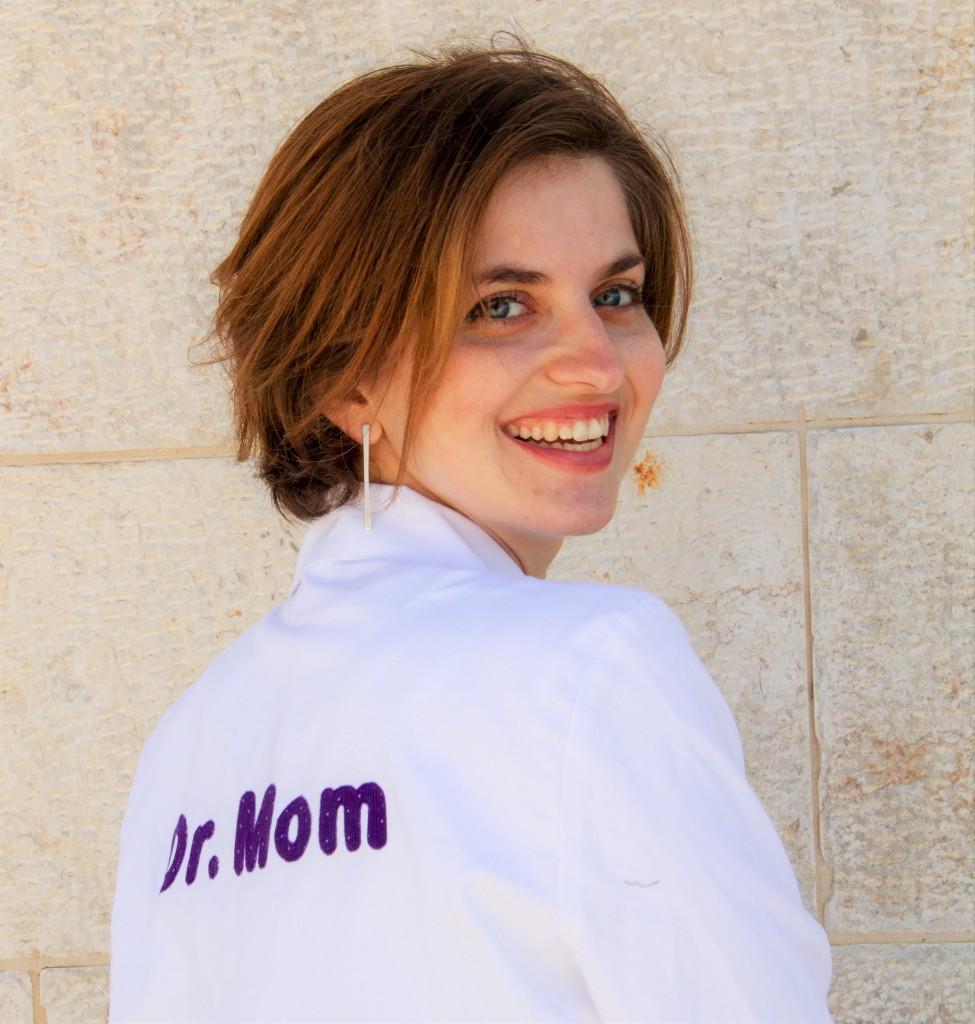 Dr Mom