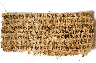 The Jesus Wife papyrus