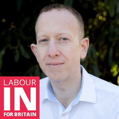 Jeremy Newmark, adapting for Labour to back Remain