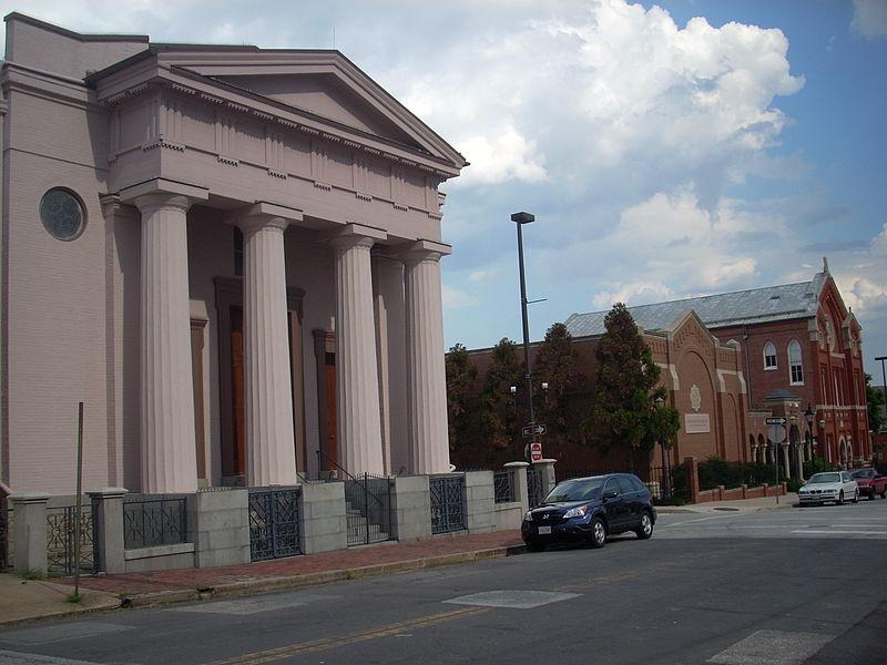 800px-Jewish_Museum_of_Maryland,_Lloyd_St.,_Baltimore_City,_Maryland