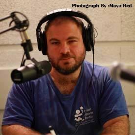 Ari profile pic radio