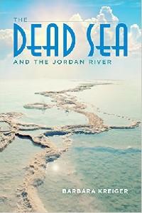 Dead Sea Jordan River