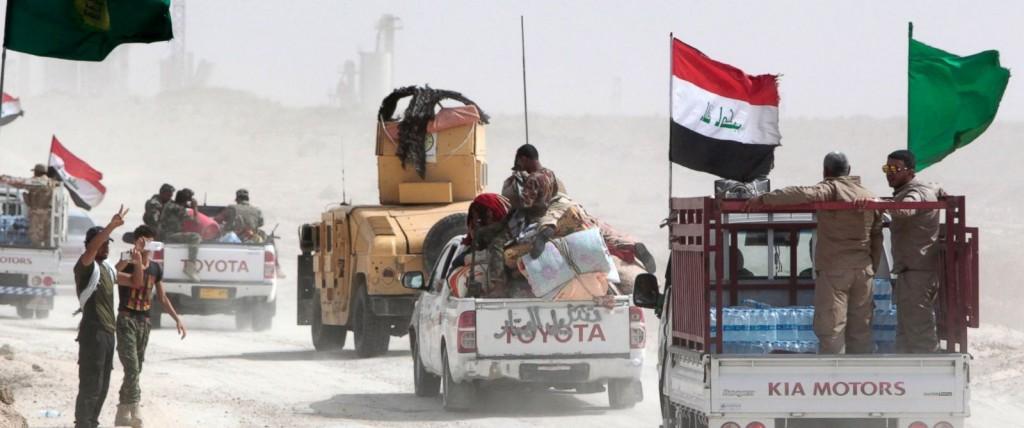 Saba Ararsabah / AFP / Getty images