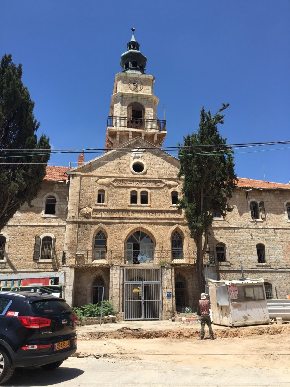 Syrian Orphanage