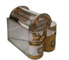 Etrog box...$22,500.