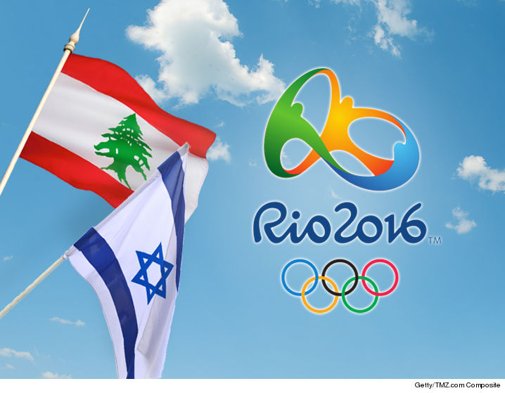 0808-rio-olympics-israel-lebanon-getty-tmz-4 (1)