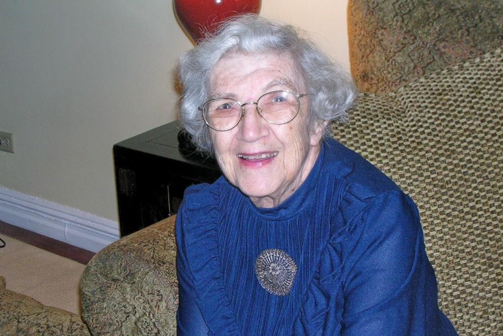 Aunt Sarah4