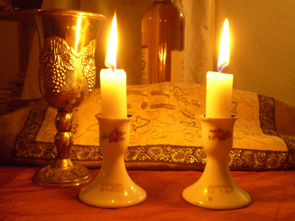 Shomer Shabbat