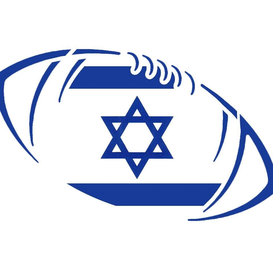 Israeli teams logo