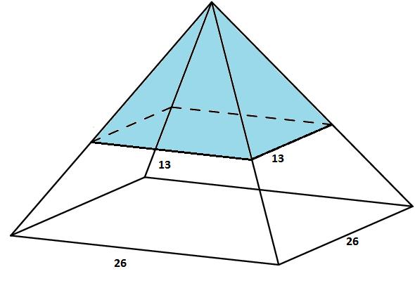square-pyradmid