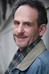 headshot of Rabbi Dr. Jonathan Slater