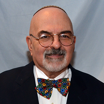 photo of Rabbi Ira F. Stone