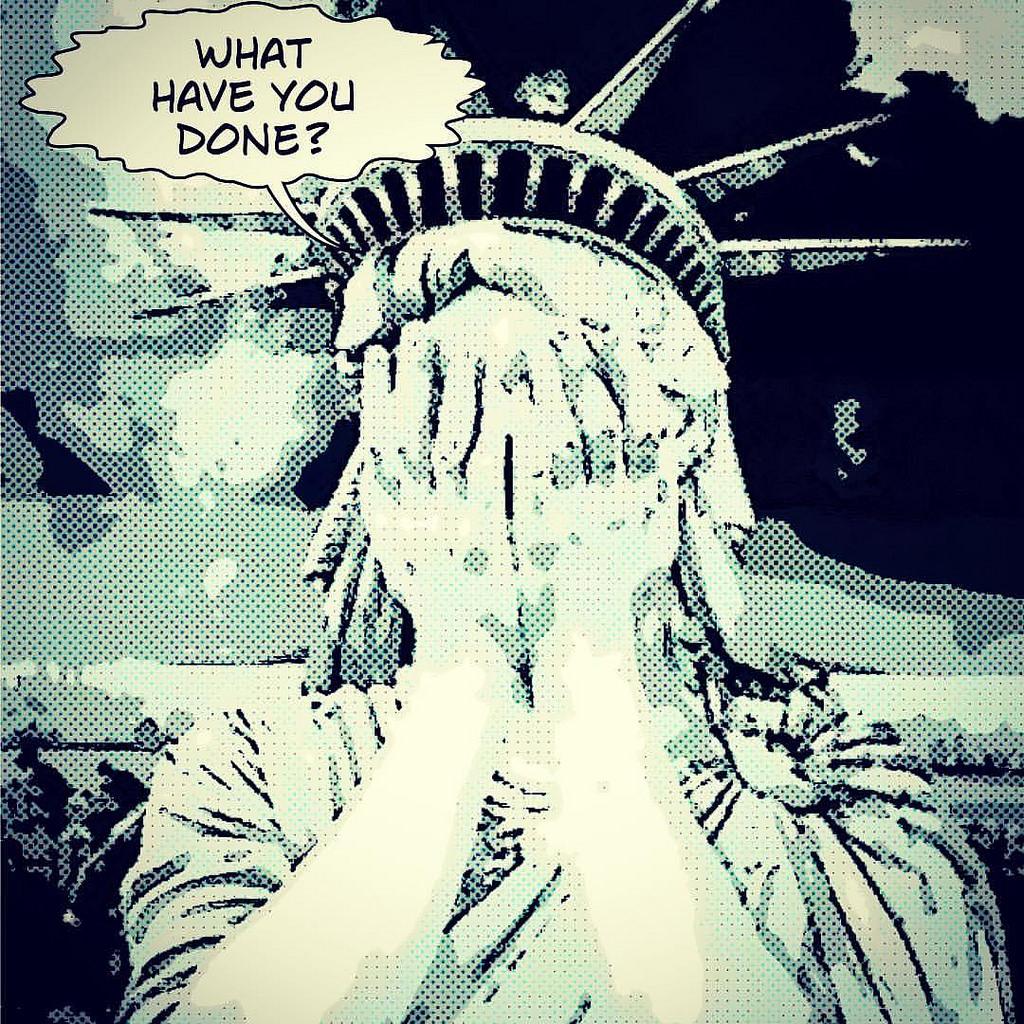 statute-of-liberty