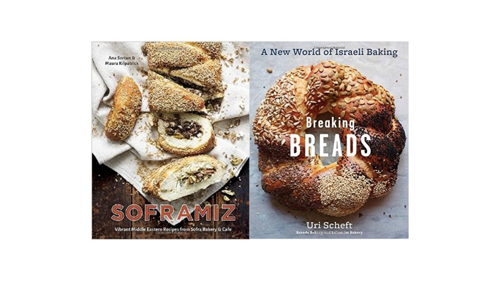 Soframiz and Breaking Breads.