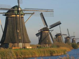kinderdijk_windmills