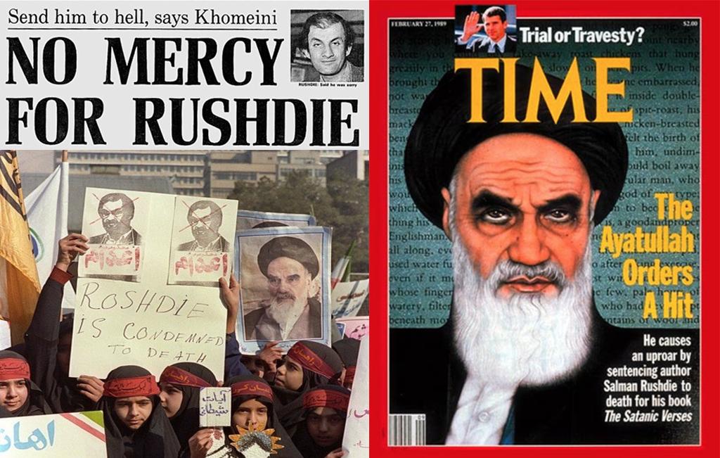 Khomeini's Fatwa
