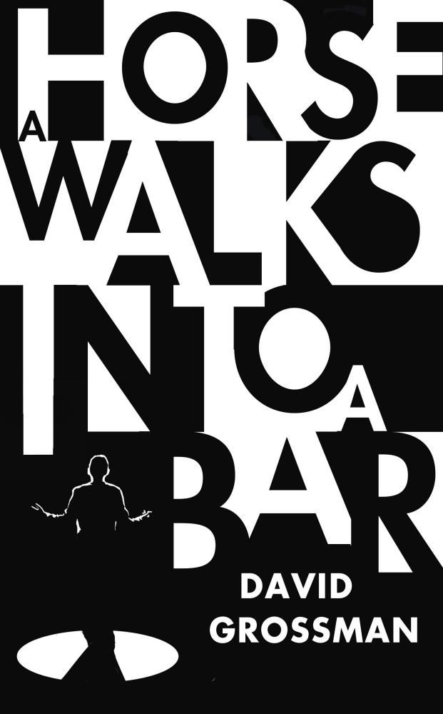 Horse Bar cover