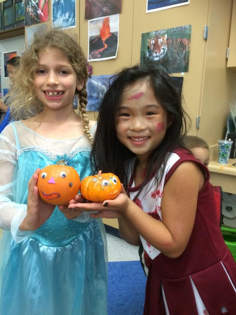 Lia Halloween 2014