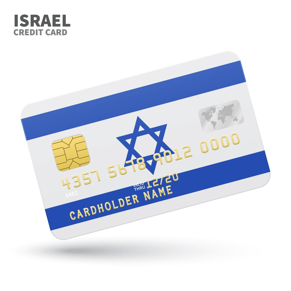 Israel Credit Card