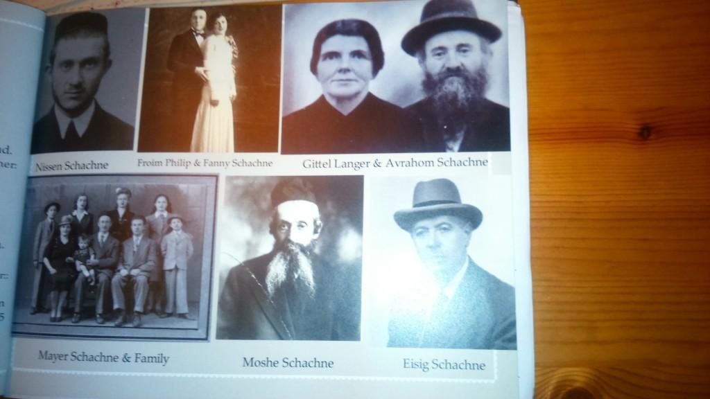 #8 Itzhak Moishe