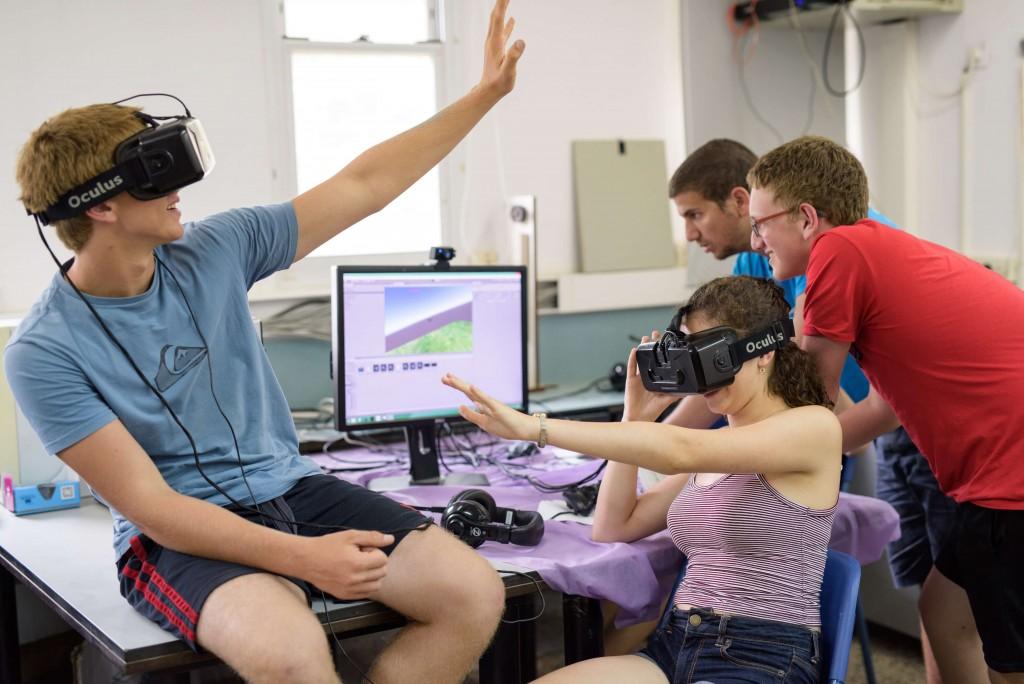 BIG IDEA VR-2