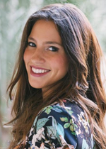 Daniella Farrin