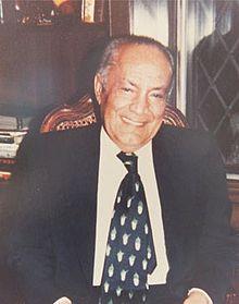 Habib Elghanyan