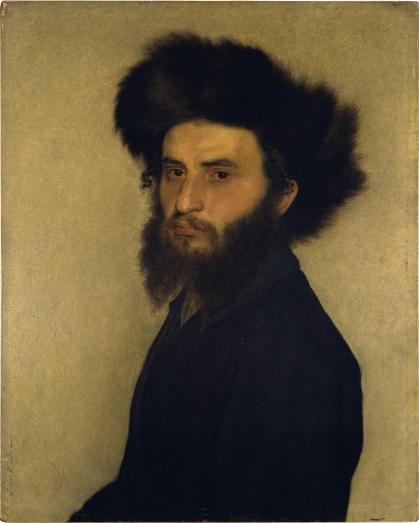 Portrait of a Young Jewish Man (Wikimedia)
