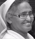 Sister Aziza