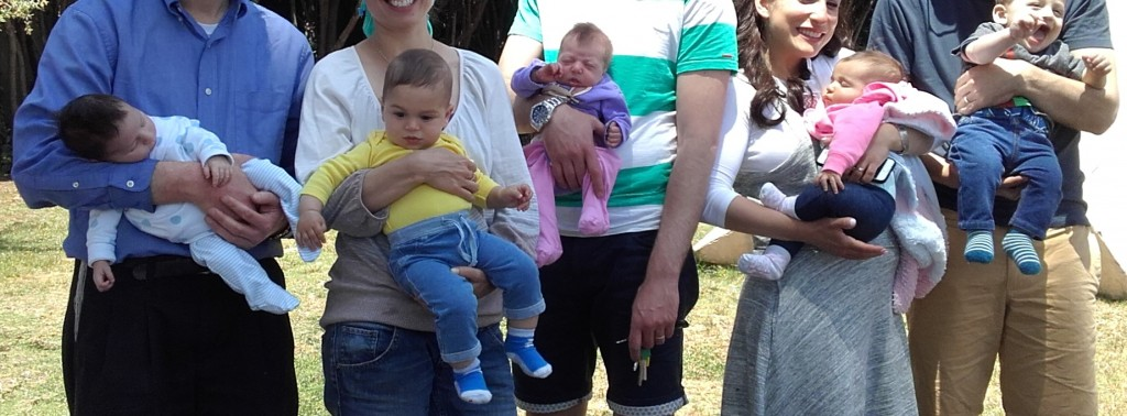 Baby Brigade
