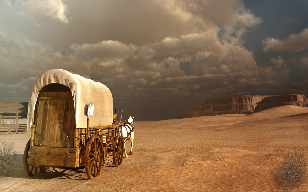 Where are the missing wagons?