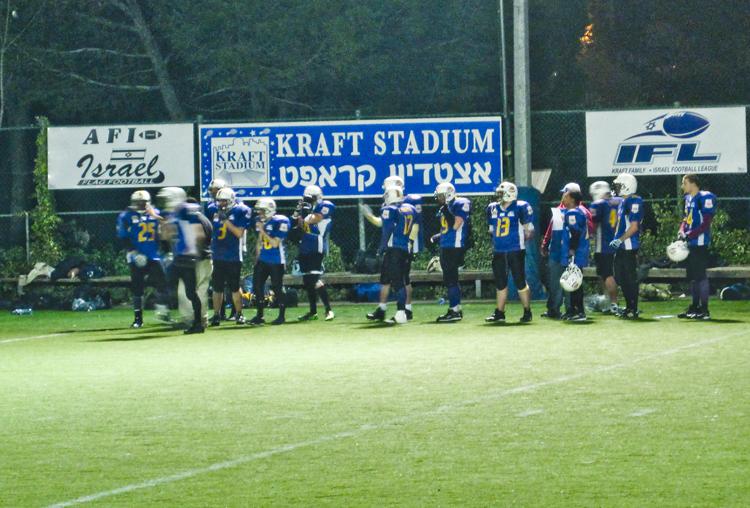 IsraeliFootball