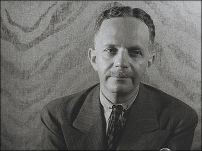 Walter Francis White
