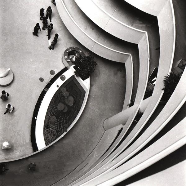 Guggenheim Museum. Photo: R&R Meghiddo.