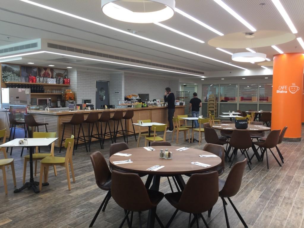 Cafe Shalva 2