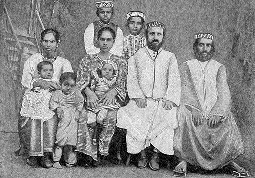 Cochin Jews