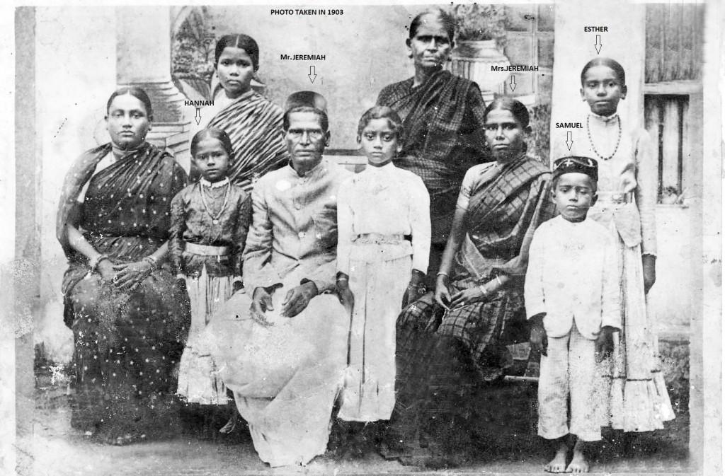 Indian Jews