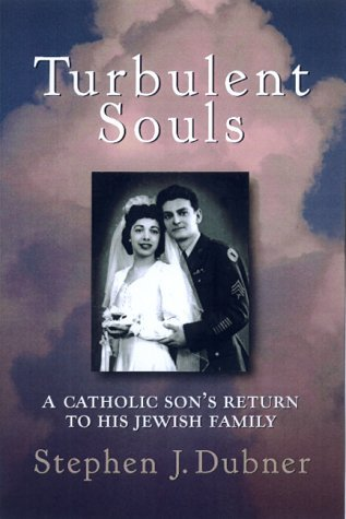 1Book1PJC Summer Reading Selection: Turbulent Souls by Stephen Dubner