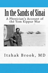 front cover. Sands Sinai
