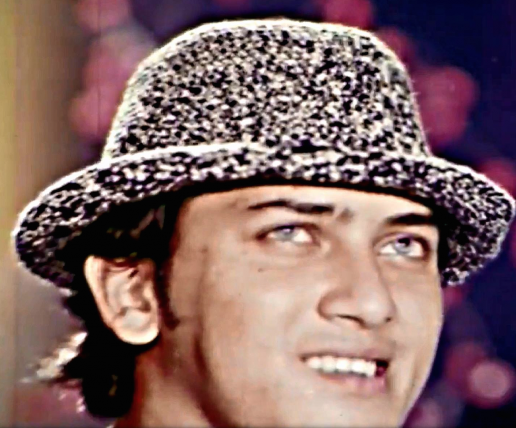 By the end of 1994, the youth of Bangladesh, including myself, wanted to talk, look, and dress like Salman Shah. When I acted in Mushfiqur Rahman Gulzar telefilm, Professor Rashidi, I, too, wanted to impersonate Salman. Soon I realized that all my costars were trying to do the same thing.