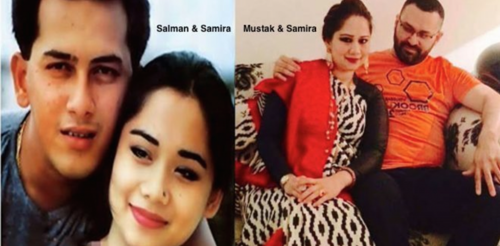 Salman's tragedy is reminiscent of the plot of Hamlet, in which Claudius (Mustak) killed Hamlet (Salman) and married his mother (Samira). Shakespeare was more than a poet; he was a prophet. The exception here is that Samira and Mustak are happily married and Kamrudidin, Salman's father, is dead.