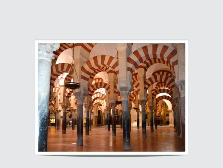 Mezquita-Catedral de Cordoba
